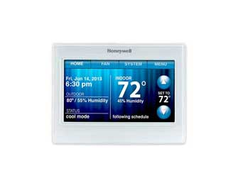Honeywell Wi-Fi 900 7 Day Programable Thermostat